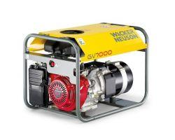 Электрогенератор GV 2500A