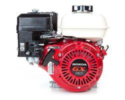 Двигатель Honda GX120 KRS5