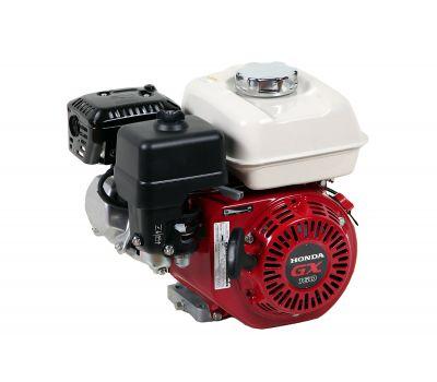 Двигатель Honda GX160 SX4. Диаметр выходного вала 20 мм