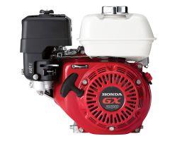Двигатель Honda GX200 QX4. Диаметр выходного вала 19.05 мм