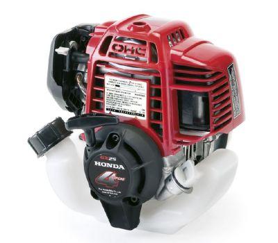 Двигатель Honda GX25 NT ST3