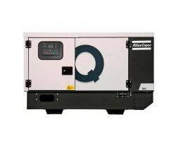 Промышленный генератор QIS 90