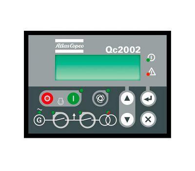 Панель управления Qс2002