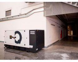 Промышленный генератор QIS 95
