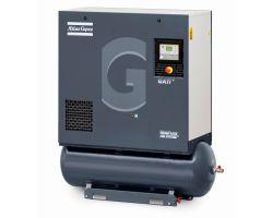 Винтовой компрессор GA 11+-7.5