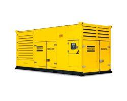 Контейнерный дизель-генератор QAC 800