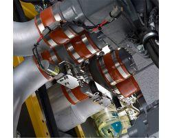 Контейнерный дизель-генератор QAC 1000