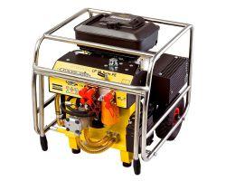 Бензиновая гидростанция Atlas Copco LP 18 Twin PE