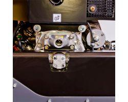 Реверсивная виброплита Atlas Copco LG 504