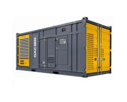 Контейнерный дизель-генератор QAС 1250