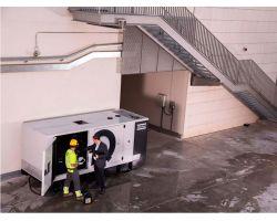 Промышленный генератор QIS 140