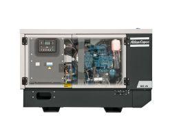 Промышленный генератор QIS 25
