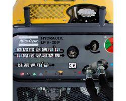 Бензиновая гидростанция Atlas Copco LP 9-20 P