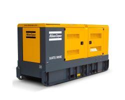 Передвижной электрический компрессор XATS 900E
