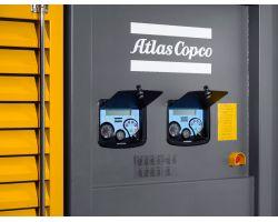 Дизельный компрессор Atlas Copco XAH 1066 Cd