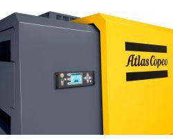 Дизельный компрессор Atlas Copco XAHS 237 Dd