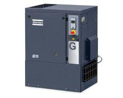Винтовой компрессор G15 10FF без ресивера