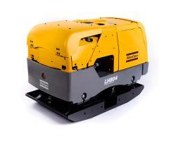 Реверсивная дизельная виброплита Atlas Copco LH804 для больших объемов работ