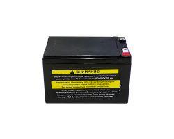 Аккумулятор CHAMPION GG 7501E/7501E-3/ 7501ES/GW200AE (12V 12Ah 150/100/100мм)