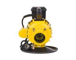 Вибратор глубинный электрический CHAMPION ECV2200