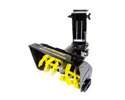 Снегоотбрасыватель навесной для машины подметально-уборочной CHAMPION GS5562