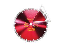 Диск алмазный CHAMPION универсальный ST Fast Gripper, С1620