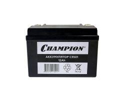 Аккумулятор CHAMPION GG4800 7000 7200 7500 (12V 12Ah 150/130/85мм)
