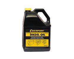 Масло для дизельных двигателей CHAMPION 10W-40 4 л, 952820