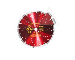 Диск алмазный CHAMPION универсальный PRO Mixtar, С1609