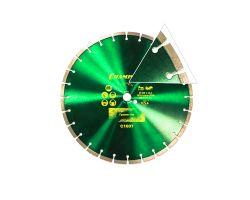 Диск алмазный CHAMPION гранит PRO Laser Granite, С1607