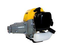 Двигатель G026HTF-II