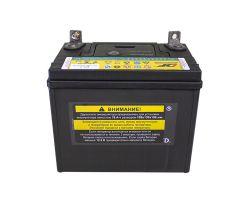 Аккумулятор CHAMPION DG3601E/DG6501E/DG6501E-3 (12V 18Ah 198/130/186мм)