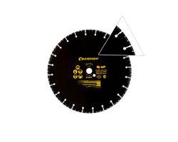 Диск алмазный CHAMPION спасательный PRO V-tech Multi Purpose, С1621