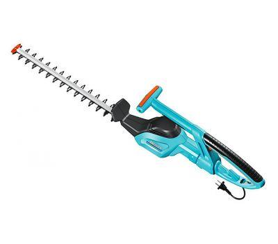 Ножницы электрические для живой изгороди Garden ErgoCut 48 - цена, фото, инструкция, раскладки запасных частей.