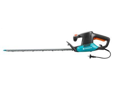 Кусторез электрический Gardena EasyCut 500/55 - цена, фото, инструкция, раскладки запасных частей.