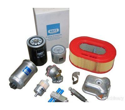 01919701 Фильтр топливный тонкой очистки NEW 1B30, 1B40