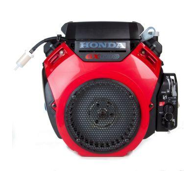 Двигатель Honda GX630 QZE4. Диаметр вала 25.4 мм