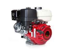 Двигатель Honda GX240 QXQ4. Диаметр вала 25.4 мм