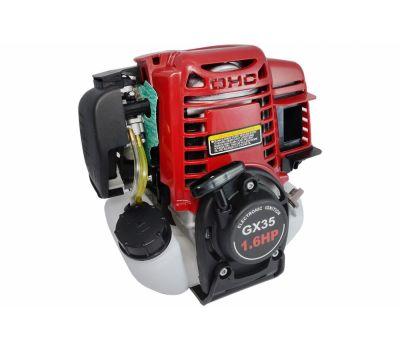 Двигатель Honda GX35 NT STSC