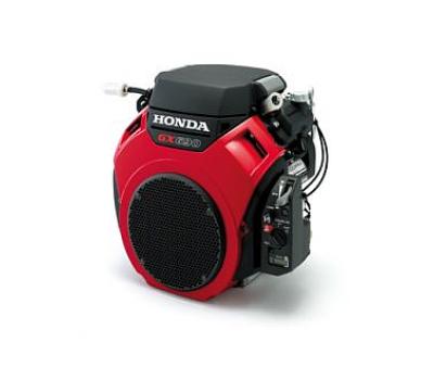 Двигатель Honda GX690 VXE4 - генераторный тип