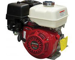 Двигатель Honda GX270 QXQ4. Диаметр выходного вала 25,4 мм