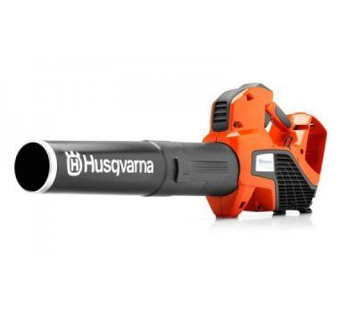 Аккумуляторный воздуходув Husqvarna 536LiB - цена, фото, инструкция, раскладки запасных частей.