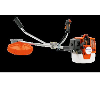 Триммер Husqvarna 133R - цена, фото, инструкция, раскладки запасных частей.