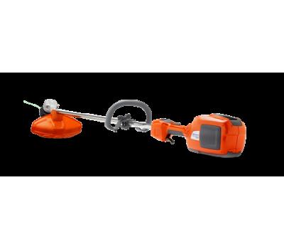 Аккумуляторный триммер Husqvarna 536LiLX - цена, фото, инструкция, раскладки запасных частей.