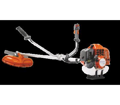Триммер Husqvarna 236R - цена, фото, инструкция, раскладки запасных частей.