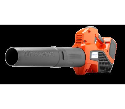 Аккумуляторный воздуходув Husqvarna 436LiB - цена, фото, инструкция, раскладки запасных частей.