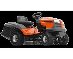Садовый трактор Husqvarna TС 138