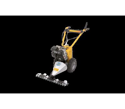 Сенокосилка с фронтальными ножами Partner PSKL72B - цена, фото, инструкция, раскладки запасных частей.
