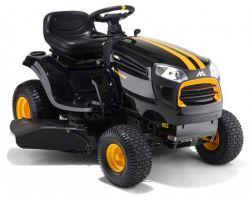 Садовый трактор McCulloch M125-97T PowerDrive