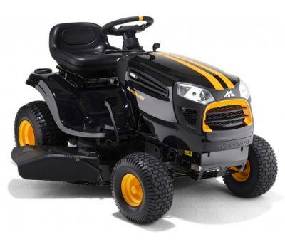 Садовый трактор McCulloch M125-97T PowerDrive - цена, фото, инструкция, раскладки запасных частей.